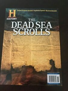 The Dead Sea Scrolls History  2021