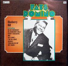 LP / FATS DOMINO / STORY VOL.III  /  UK PRESSUNG / RARITÄT /