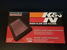 Brand New K&N Performance Air Filter 33-3005