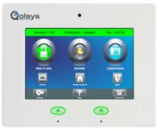 "Home Security System Qolsys Quality Of Life IQ  Panel 7"" Display CDMA"