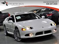 1997 Mitsubishi 3000GT 2dr GT VR-4 Twin Turbo Manual