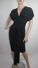 Patty Boutique Magic Transformer Dress Women Black Size S