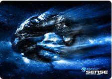 ROCCAT sense Meteor Blue 2mm-High Precision Gaming apuri, 400x280x2mm