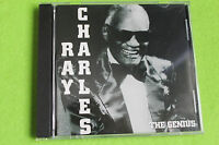 Ray Charles The Genius edition