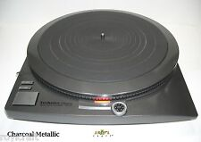 RoyLCraft Turntable SERVICES for Technics SP-25 Audiophile Sound Quality Restore