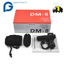 New Stereo Microphone For Canon DM-8  US