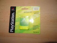 Accesorios Sony Sony PlayStation 1 para consolas y videojuegos