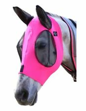 Professional's Choice Comfortfly Lycra Fly Mask with Mesh Eyes and Ears