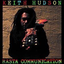 Keith Hudson - Rasta Communication (NEW VINYL LP)