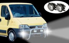 LED Tagfahrlicht + LED Nebelscheinwerfer Fiat Ducato (2002-2006) Tagfahrleuchte