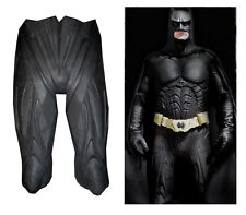 1 Your Batman Costume Cowl / Mask can use upgrade generic Suit Armor Legs Facade