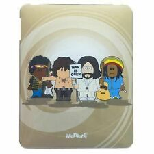 Venom Weenicons iPad Armour Shell / Cover-ROCK LEGENDS