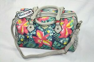 Refresh Tragetasche Damen Hand Tasche 82985 Bag  grau NEU