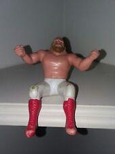 wwf ljn thumb wrestler big john studd.