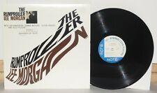 LEE MORGAN The Rumproller LP Vinyl Stereo Joe Henderson Billy Higgins Hard Bop