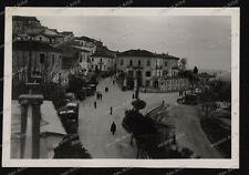 Sant Valentino-Pescara-Abruzzo-Italia - Wehrmacht-WW II-ITALY-SD. KFZ-CROCE ROSSA - 1