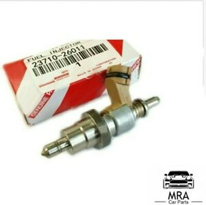 LEXUS GS300 IS200 LS400 RX300 Iniettore Carburante Originale isolante si adatta