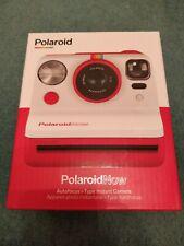BNIB RED POLAROID NOW Autofocus i‑Type Instant Camera