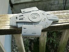 Star Trek DS9 USS Defiant Resin Model Kit....unfinished