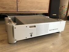 Chord SPM 650 Stereo Power Amplifier for HiFi/Home Cinema FREE POSTAGE