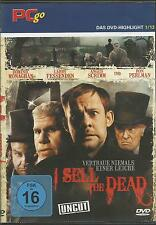 I sell the Dead / PcGo-Edition 01/13 / DVD