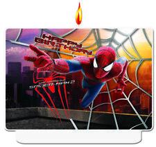 Spider-Man Cumpleaños Mantel 120x180 cm