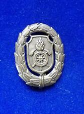 Feuerwehr Bayern, Leistungsabzeichen, Bronze  23#