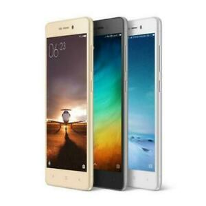 "Xiaomi Redmi 3S Prime Dual Camera 16GB 32GB ROM 5"" Octa-core Android Phone"