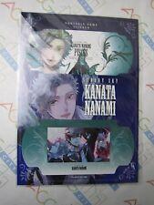 Anime Starry Sky LOT Pisces Kanata Nanami Portable Game Sticker Seal Japan PSP