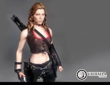Custom Light Gear outfit for Abigail Whistler - 1/6 figure - Valhalla Customs