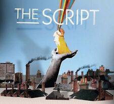 The Script - The Script [CD]