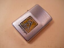 Vintage Yellow Pages Zippo Lighter 1983? Telephone