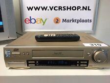 JVC HR-S7500 Super VHS + Remote