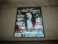 GOTHIC BEAUTY MAGAZINE ( ISSUE # 24 - 2007 )