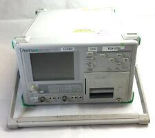 Anritsu MP1520B PDH Analyzer 2/ 8/ 34/ 139 Mb/s FULLY TESTED TG38