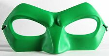 Green Lantern Arrow Hornet Movie Halloween Costume Domino Cosplay Mask Loose New