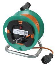 ENROULEUR RALLONGE ELECTRIQUE DE JARDIN 40 M. 3G1,5 - PREEJ40315V
