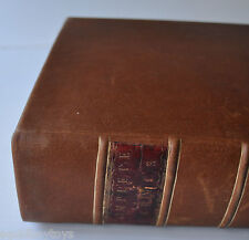 -COMPLETE FARMER DICTIONARY of HUSBANDRY in all it's BRANCHES 1778 BOOK-