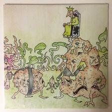 """Quasimoto - Come On Feet - 12"""" Vinyl (Stones Throw, 2014 Repress) Hip Hop *NEW*"""