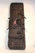 HK Heckler & Koch 416 MR556 UMP Rifle Case Officially Licensed Heavy Duty Molle