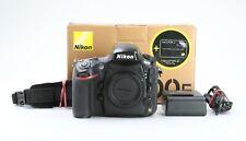 Nikon D800E Body + 82.600 Auslösungen + Gut (223947)