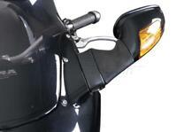Spiegelverlängerung Honda CBR 1100 XX Blackbird Bj 96 bis 07 Verbreiterung NEU