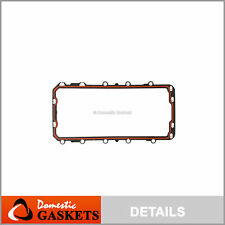 Oil Pan Gasket Fits Ford E150 E250 E350 F150 F250 F350 Lincoln Mercury 4.6L 5.4L