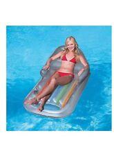 Designer Fashion Tanning Inflatable Pool Lounge