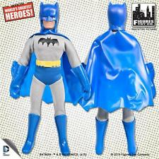 """DC Retro mego """"First Appearances"""" BATMAN 8 inch action figure (NEW poly bagged)"""