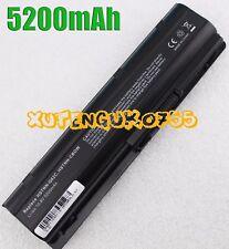Notebook Spare Battery for HP/Compaq 593553-001 MU06 MU09 593554-001 CQ42 6cells