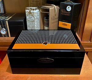 S.T. Dupont COHIBA Humidor, Neu und originalverpackt, wunderschön, UVP € 569,--