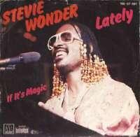 """Stevie Wonder - Lately (7"""", Single) Vinyl Schallplatte - 4142"""