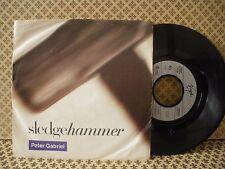 Peter Gabriel Sledgehammer -  45g 7'' (B5)