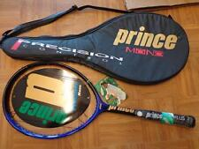 NEW Rare Prince Precision MONO Jimmy Connors 96 head 4 3/8 grip Tennis Racquet